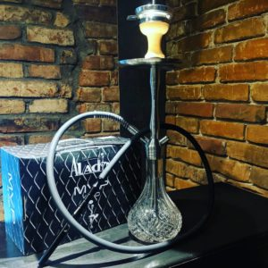Aladin MVP 470 kaljanas