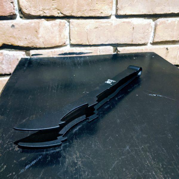 Žnyplės kaljano anglims KAYA 27 cm