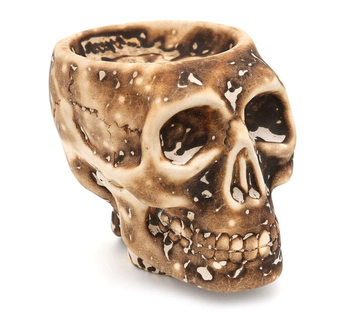Hookah bowl Werkbund Hookah Skull