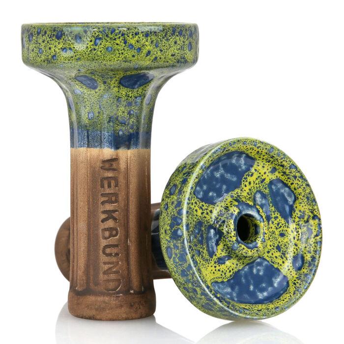 Kaljano taurelė Werkbund Hookah Zeus Van Gogh- tai išskirtinio dizaino