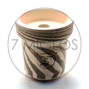 Hookah bowl ST Phunnel Light Wave