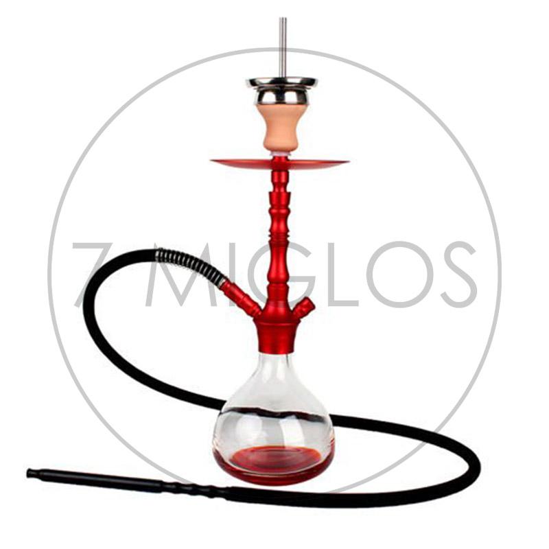 Kaljanas-aladin-alux-46cm-model-1-red-7 Miglos