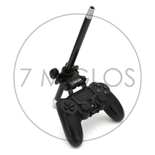 Hookah mouthpiece holder for remote control Game and Smoke 7 Miglos