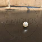 Kaljano plastikinis prapūtimo vožtuvas 10 mm
