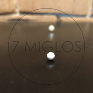 Kaljano plastikinis prapūtimo vožtuvas 6 mm