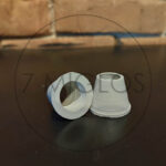 Kaljano tarpinė taurelei 22 mm