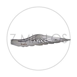 Kaljano žnyplės anglims Aladin 23cm 7 Miglos