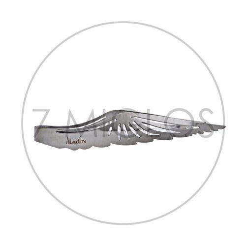 Hookah tongs for coal Aladin 23cm 7 Miglos