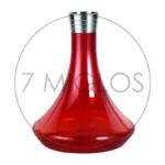 Kaljano kolba raudona Aladin MVP 460