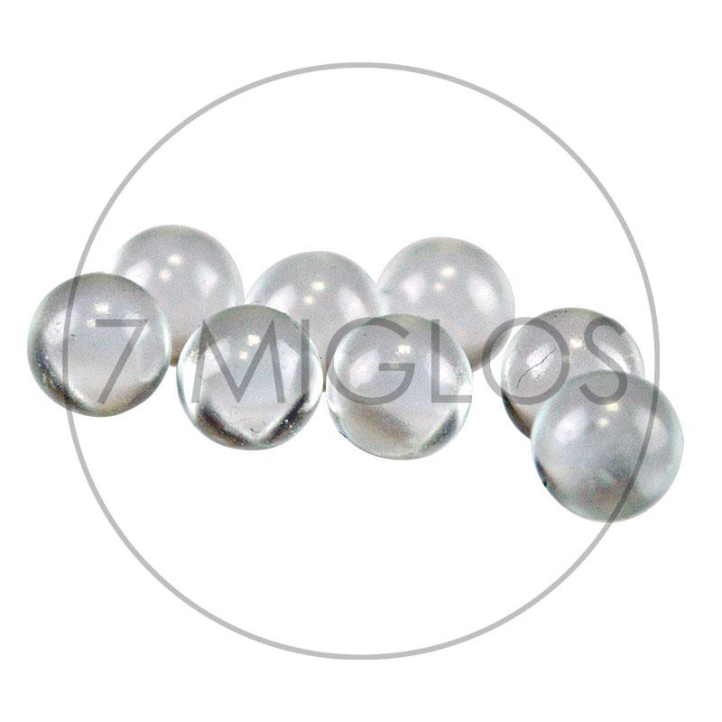 Hookah plastic purge valve 10 mm 7 mm