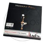Kaljano taurelės folija Aladin
