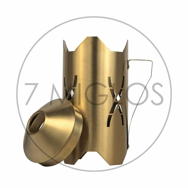 Kaljano apsauga nuo vėjo hoob windcover gold
