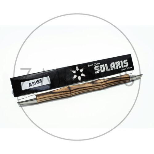 Hookah mouthpiece Solaris Ashes