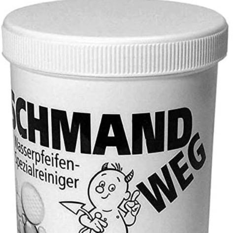 Kaljano valymo priemone Schamand WEG