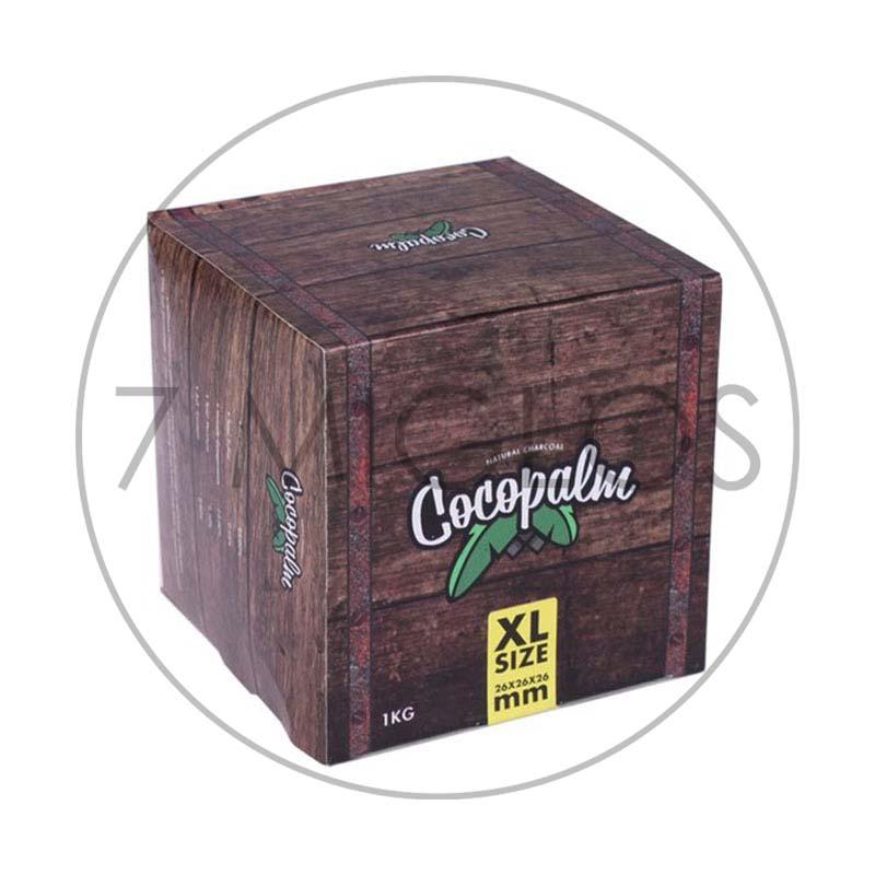 Kaljano angliukai CocoPalm Premium 1kg