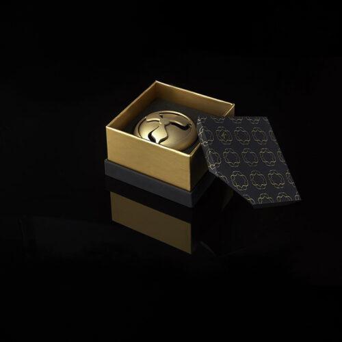 Kaloud Lotus 1+ Auris The Gold Lotus su dėžute