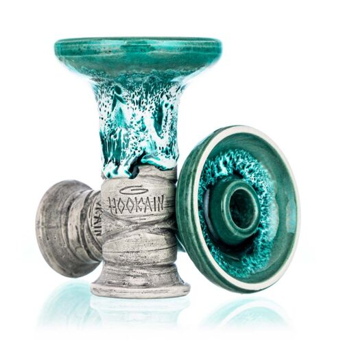 Kaljano taurelė Hookain LiTLiP Phunnel - Cool Water