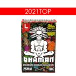 Kaljano anglis Shaman 1kg C25 Premium 2021 TOP